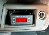 mandos Zanotti Volkswagen Crafter 30 L3H3 Isotermo