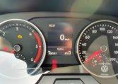 kilómetros Volkswagen Crafter 30 L3H3 Isotermo