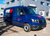 nuevo Volkswagen Crafter 30 MRW