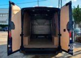 zona de carga Volkswagen Crafter 30 MRW