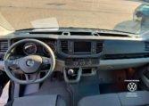 interior Volkswagen Crafter 30 MRW