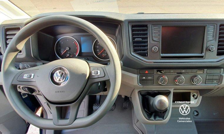 salpicadero Volkswagen Crafter 30 MRW