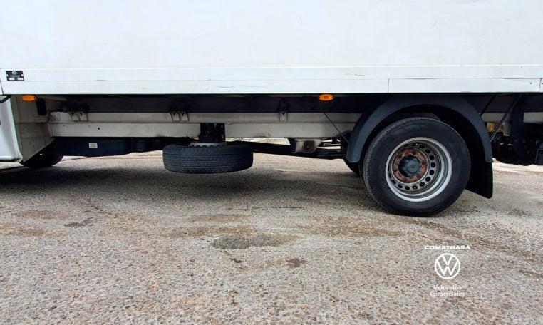 rueda de repuesto Volkswagen Crafter Box 35