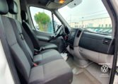 asientos Volkswagen Crafter Box 35