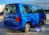 2020 Volkswagen Multivan T6.1