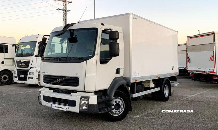 Volvo FLL 42 240