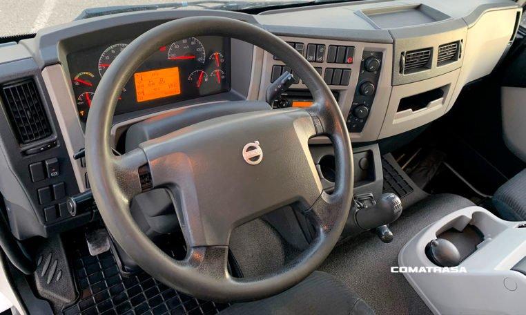 volante Volvo FLL 42 240