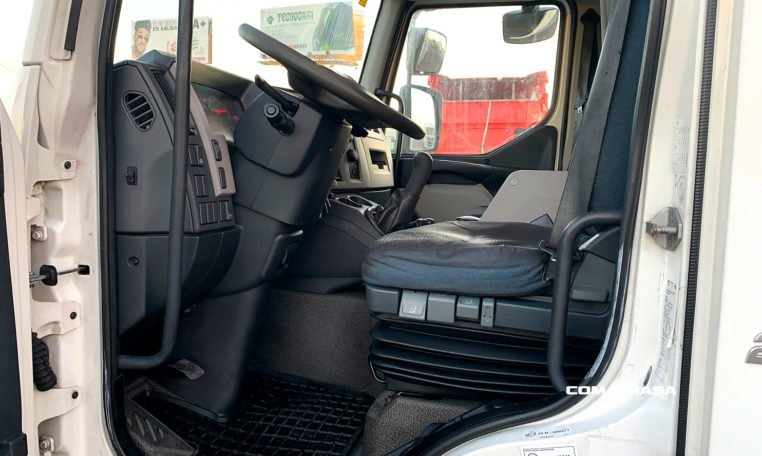 asiento Volvo FLL 42 240