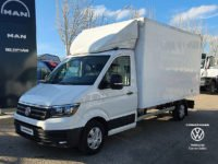 VW Crafter Box Chasis Carozado