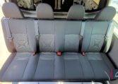 asientos traseros MAN TGE 3.140 Kombi 7 plazas