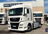 MAN TGX 18.440 4x2 BLS EfficientLine 2