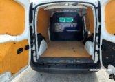 zona de carga Renault Kangoo Express