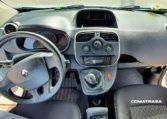 interior Renault Kangoo Express