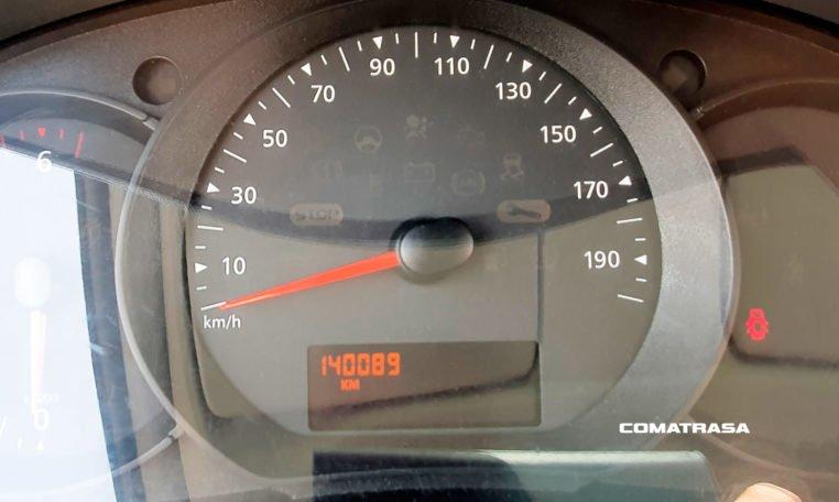 kilómetros Renault Kangoo Express