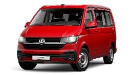 My Renting Volkswagen California T6.1