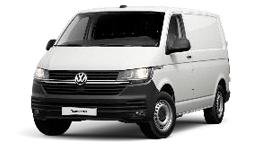 My Renting Volkswagen Transporter T6.1