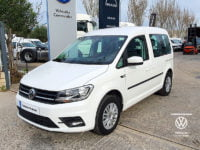 Volkswagen Caddy Trendline 2019