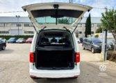 portón Volkswagen Caddy Trendline