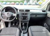 interior Volkswagen Caddy Trendline