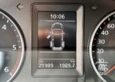 kilómetros Volkswagen Caddy Trendline
