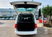 portón Volkswagen Caddy Maxi TGI