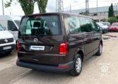 lateral Volkswagen Caravelle 114 CV 2019
