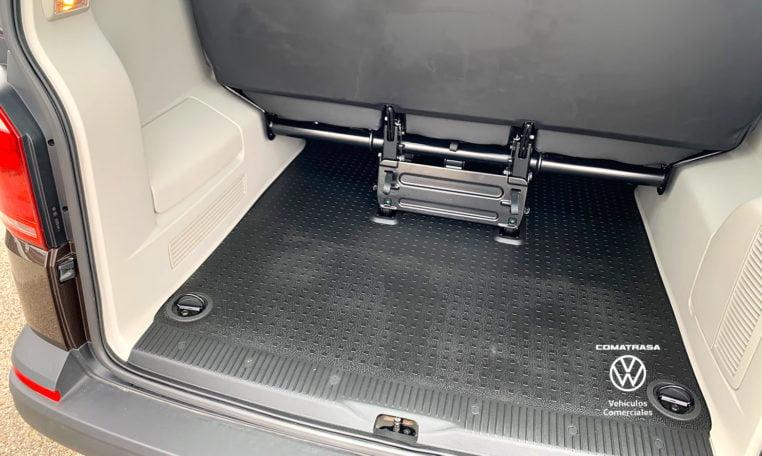 maletero Volkswagen Caravelle 114 CV 2019