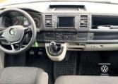 salpicadero Volkswagen Caravelle 114 CV 2019