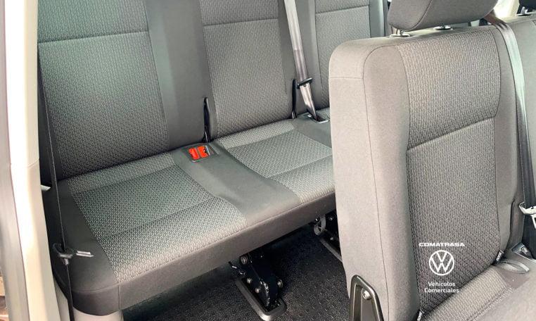 9 plazas Volkswagen Caravelle 114 CV 2019