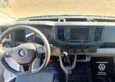 salpicadero Volkswagen Crafter 30 L3H3