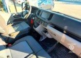 asientos delanteros Volkswagen Crafter 30 L3H3