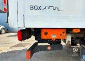 mandos Dhollandia Volkswagen Crafer Box 35