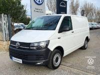 Volkswagen T6 Transporter 2019