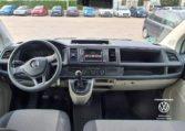 salpicadero Volkswagen T6 Transporter
