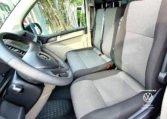 asientos Volkswagen T6 Transporter