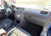 plazas delanteras Volkswagen Caddy Maxi Trendline
