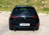 trasera Volkswagen Golf GTI Performance DSG
