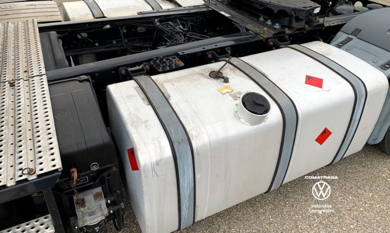 depósito de combustible MAN TGX 18440 4x2 BLS EfficientLine 2