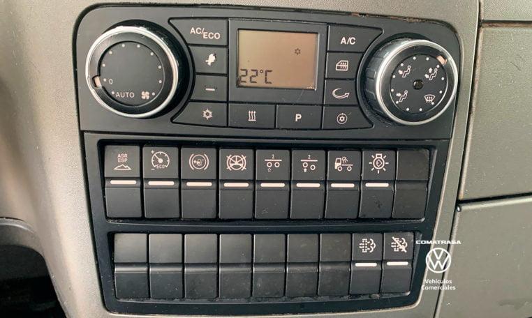 climatizador MAN TGX 18440 4x2 BLS EfficientLine 2