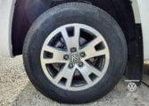 llantas Volkswagen Amarok 2.0 TDI 163 CV