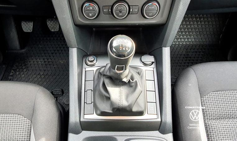 cambio manual Volkswagen Amarok 2.0 TDI 163 CV
