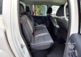 5 plazas Volkswagen Amarok 2.0 TDI 163 CV