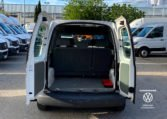 trasera Volkswagen Caddy Kombi