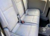 asientos Volkswagen Caddy Kombi