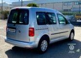 lateral derecho Volkswagen Caddy 102cv 2019