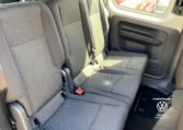 5 plazas Volkswagen Caddy 102cv