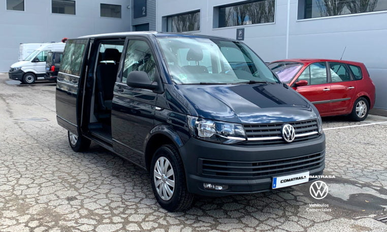 2019 Volkswagen Caravelle DSG