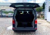 portón Volkswagen Caravelle DSG