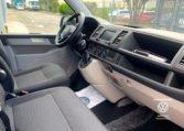 asientos delanteros Volkswagen Caravelle DSG