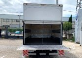 trampilla zepro Volkswagen Crafer Plywood 35